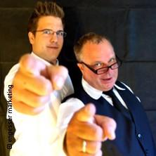 Das Kriminal Comedy Dinner - Krimidinner f?r Jung und Alt
