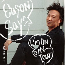 Eason says C'mon in~ Tour by Touch Music Live BERLIN - Tickets