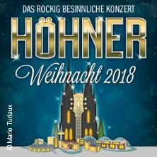 H?hner - H?hner Weihnacht 2018