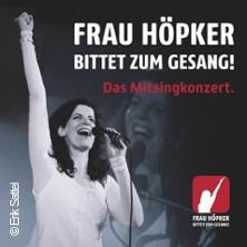 Frau Höpker Bittet Zum Gesang Tickets