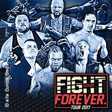wXw Wrestling: Fight Forever Tour  - Tickets