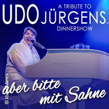 A Tribute To Udo J?rgens Dinnershow