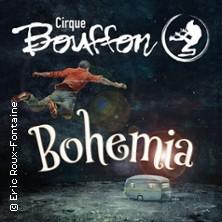 Cirque Bouffon Köln 2021