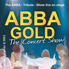 ABBA GOLD: The Concert Show Live