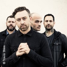 Rise Against  + special guests: Sleeping With Sirens FRANKFURT - Tickets
