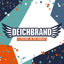 Deichbrand 2021 Tickets