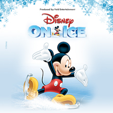 Disney On Ice Tickets Bei Ticketonlinede