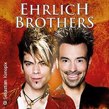 Ehrlich Brothers Tickets Günstig