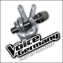 the voice of germany tickets