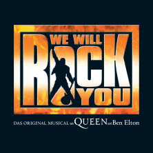 We Will Rock You - Das Musical