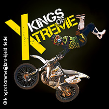 Ticketonlinede Kings Of Xtreme