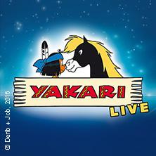 Yakari Live