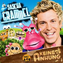 Sascha Grammel: Keine Anhung!