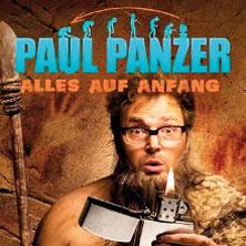 Paul Panzer - Alles auf Anfang!