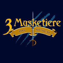 3 Musketiere - Das Musical
