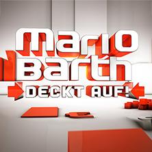 Mario Barth Eventim