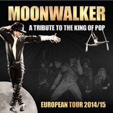 Moonwalker - A Tribute To The King Of Pop