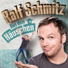 Ralf Schmitz: Aus dem H?uschen