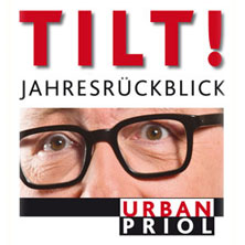 Urban Priol: Jahresr?ckblick TILT!