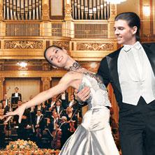 Das Original - Wiener Johann Strau? Konzert-Gala