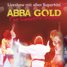ABBA Gold: The Concert Show Live!