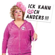 Cindy aus Marzahn: Ick kann ooch anders!