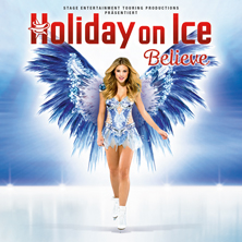 HOLIDAY ON ICE - BELIEVE in Trier