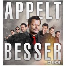 Ingo Appelt: Besser... ist besser!
