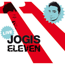 Jogis Eleven - 11 Jungs - 1 Stimme: Christian Schiffer