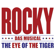 Rocky Stuttgart Tickets