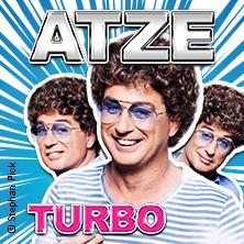 Atze Schr?der: Turbo