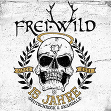 Frei Wild Totenkopf