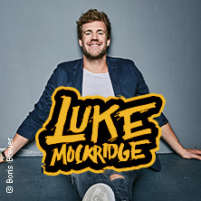 Luke Mockridge: Lucky Man - Zusatzshow