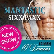 Mantastic Sixxpaxx
