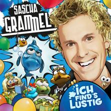 Sascha Grammel: Ich find?s lustig!