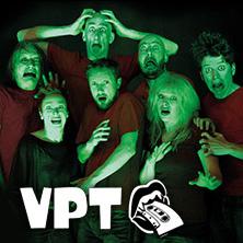 Das VPT interpretiert: Die drei  und der gr?ne Geist