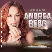 Andrea Berg Tickets Ticketonlinede Andrea Berg Tour