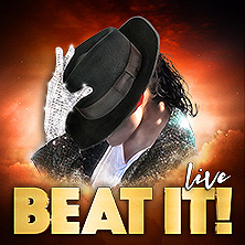 BEAT IT! - Das Musical ?ber den King of Pop!