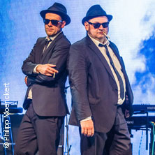 A Tribute to the Blues Brothers BERGISCH GLADBACH - Tickets
