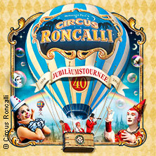 Circus Roncalli in Bremen - Tickets