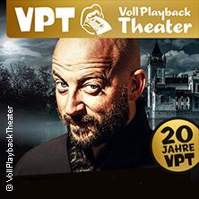 Das VPT interpretiert: Die drei  und das Gespensterschloss