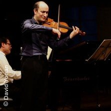 Dialogos Concerts / David Yonan & Friends BERLIN - Tickets