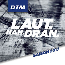 DTM Hockenheimring - Tickets