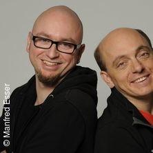 Bernhard Ho?cker & Tobias Zimmermann