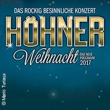 H?hner - H?hner Weihnacht 2017