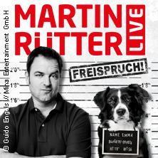 Martin R?tter: Freispruch! - Warm Up