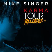 Mike Singer | VIP Ticket