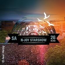 Eventim N Joy Starshow