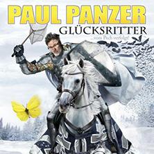 Paul Panzer: Gl?cksritter - vom Pech verfolgt