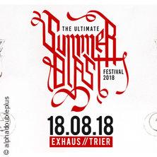 Summerblast 2018
